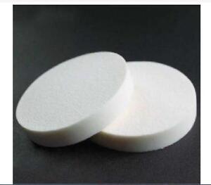 Sofa Seat Pad Specialist Solid Upholstery Foam Round Box Shape Medium Stiff