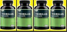 4 PACK OPTIMUM NUTRITION TRIBULUS TERRESTRIS 625 MG 100 X 4 = 400 CAPS