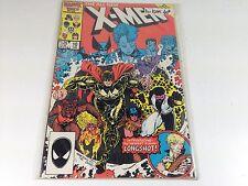 COMICS VO  MARVEL X-MEN 1986
