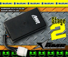 Kawasaki KLX 110 CDI Ignition High Performance REV BOX aftermarket AMRRACING S2