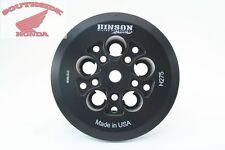 HINSON BILLET PRESSURE PLATE KAWASAKI KX125 KX250F SUZUKI RMZ250