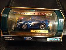 Kentoys - Xtuner Collection - 1:55 Die Cast Mitsubishi Lancer Evolution VIII