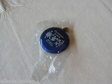 New York Mets St. Lucie RARE Christmas in July ornament News Tribune NEW blue