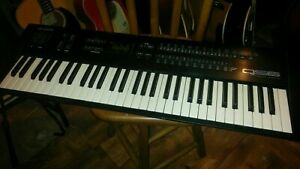 Alesis Quadrasynth Q6 Synthsizer, vintage from Fortmadisonguitars