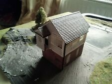 Hornby Skaledale... Derelict Signal Box... Abandoned.. Look.. Cheap..