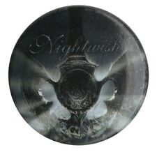 Nightwish Band logo 1 inch button pin badge Official