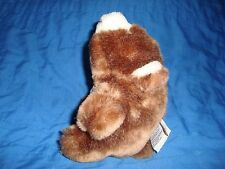 "Gund Snuffles Bear Brown 7"" Plush"
