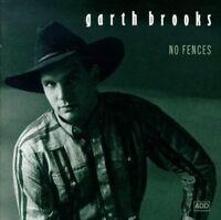 Garth Brooks No fences (1990, US) [CD]