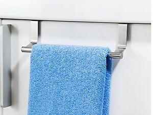 Tür Handuchhalter Geschirrtuchhalter Halter Geschirrtuch Handtuchstange Handtuch