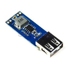 DC-DC 3V/3.3V/3.7V/4.2V to 5V 2A USB Step Up Power Module Boost Converter