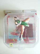 Street Fighter Figur von Toycom Capcom Figure Colletion Chun Li -Green Skirt-