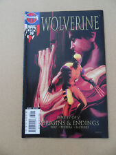 Wolverine (vol 3)  39 . Winter Soldier App . Marvel 2006 . FN / VF