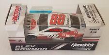 Alex Bowman 2018 Lionel #88 Llumar.com Chevy Camaro ZL1 1/64 FREE SHIP
