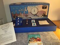 Countdown Board Game. 1993 Spear's Games Edition, Complete, Channel 4 TV Game