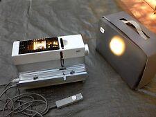 Braun DIA Projektor Typ D40  60er Jahre gebraucht