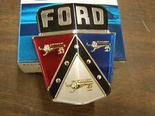 NOS OEM 1952 - 1956 Ford Hood Ornament Emblem 1953 1954 1955