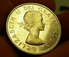 1964 50C Canada 50 Cents 64