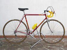 1984 DE ROSA Road Bike - CAMPAGNOLO Super Record Group