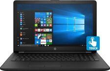 "HP Laptop Touchscreen 15.6"" Windows 10 4GB 500GB DVDRW Webcam {FULLY LOADED}^"