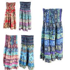Unbranded Cotton Blend Mini Dresses for Women