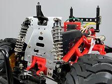 Toy Tamiya 1/10 RC Mud Blaster Monster Beetle Front & Rear Shock Mount Plate