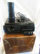 Kodak Carousel Custom 850H Slide Projector & remote includes box