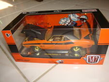 M2 Machines * 1970 Dodge Challenger T/A 340 Six Pak* Chase 1 of 500 !