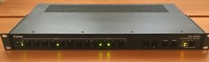 Extron MVX 84 series VGA A / Audio switcher 8 In Puts 4 Out Puts 100 - 240 V