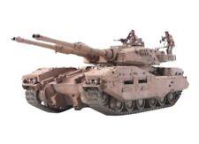 Bandai Hobby E.F.G.F. M61A5 Main Battle Tank 1/35 - UC Hard Graph import Japan