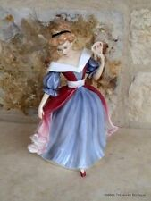 Royal Doulton Figure of the Year Amy Hn3316 Figurine England