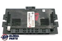 BMW 3 Series E90 Max Brose Footwell Light Module Control Unit FRM3R 9263803