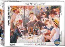 Renoir The Luncheon 1000 piece jigsaw puzzle 680mm x 490mm (pz)