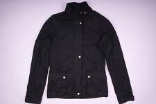 Bench Female Jacke Übergangsjacke Schwarz Damen Größe S