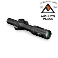 Vortex SE-1624-1, Strike Eagle 1-6x24 AR-BDC Reticle Scope