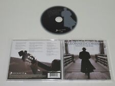 LEONARD COHEN/SONGS FROM THE ROAD(COLUMBIA 88697759162) CD ALBUM