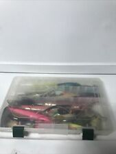 Cabelas Tackle Box