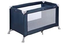 Safety 1st lettino Box Culla da Campeggio Blu Borsa Babideal
