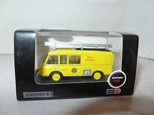 Oxford 76LRC006 LRC006 1/76 OO Land Rover FT6 Carmichael Fire Engine Civil Def Y