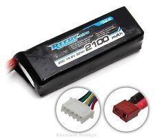 Reedy 2100mAh 20C 14.8V LiPo Starter Box Battery - ASC324