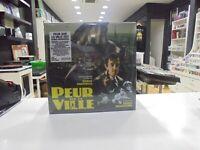 Peur Sur Die Ville 2LP Europa Original Soundtrack 2020 RSD Klappcover Morricone
