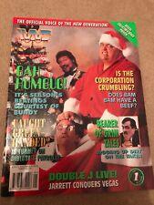 Wwe Wwf Magazine January 1997 Million Dollar Man King Kong Bundy Wcw