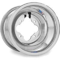 "DWT A5 Rolled Lip Rear Wheel 8"" 8x8 3+5 4/110 Honda 450R 450 250R Suzuki LTR450"