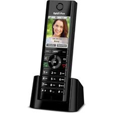 AVM FRITZFON C5 DECT Komfort Telefon HD Telefonie Internetdienste