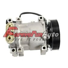 55056095AA New CO 4356C 02-03 Dakota Durango Ram Pickup UAC A//C Compressor