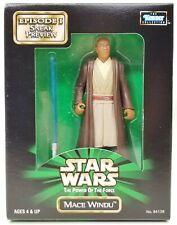 Star Wars Episode I Sneak Preview Mace Windu Kenner Action Figure No. 84138 NRFB