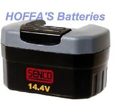 SENCO VB0073 14.4V BATTERIES REBUILDS 2.4Ah