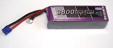 Hacker Top Fuel ECO X- 20C Lipo Akku 5S / 18,5V 3800mAh  23800531