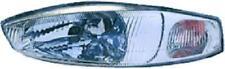 Scheinwerfer links vorne MITSUBISHI COLT 98-04 reg handbuch DEPO manuell