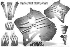 HONDA CR125 95-97 CR250 95-96 GRAPHICS KIT CREATORX DECALS STICKERS CFW