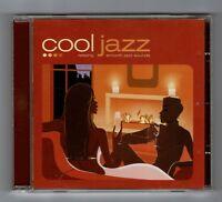 COOL JAZZ Relaxing Smooth Jazz Sounds 20 Tracks CD Album DA